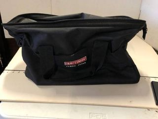Craftsman Soft expandable tool box