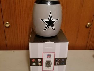 Scentsy NFl Dallas Cowboys warmer  new in box