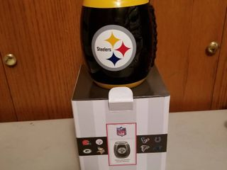 Scentsy NFl Pittsburgh Steelers warmer  new in box