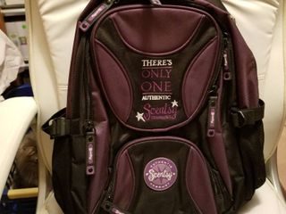 Scentsy backpack