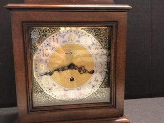 Howard Miller Mantle clock
