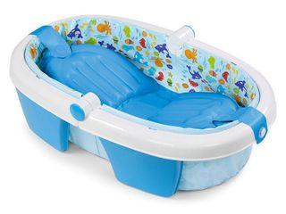 Summer Infant Foldaway Baby Bath Tub