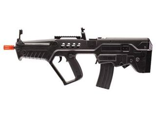 Umarex IWI Tavor 21 Competition Electric Airsoft Rifle   Black   2278050