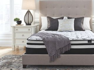 Signature Design by Ashley Chime 8  Innerspring Mattress