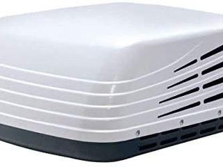 ASA Electronics ACM135 Advent Air 13 500 BTU Roof Top AC  White retail price  621 09