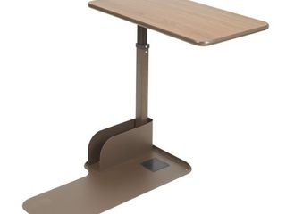Overbed Table liftChair left 1 ea