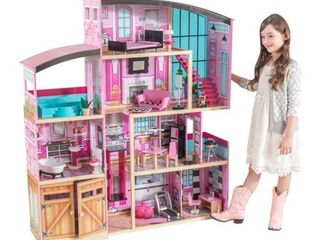 KidKraft Shimmer Mansion  dollhouses