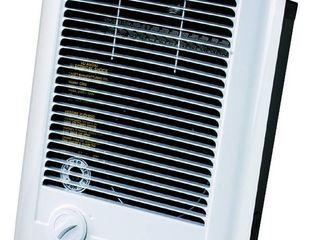 Com Pak Plus Fan Heater 2000 W 240 V