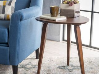 Christopher Knight Home Hoyt Mid Century Wood End Table