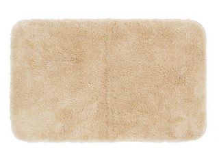 Mohawk Home New Regency Bath Rug Pearl  2 x3 4  Cream