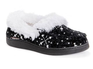 MUK lUKS Women s Jana Moccasin Slippers