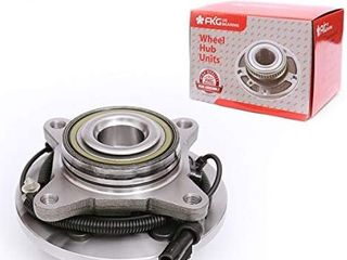 FKG 515117  2WD Only  Front Wheel Bearing Hub Assembly