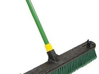 Quickie Bulldozer Broom Head