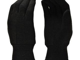 Gardening Gloves G   F Products Black
