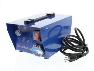 Power Supply  120 48VDC  Single Shaft Motor