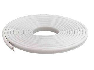 M D Products 78394 17  White Vinyl Door Gasket