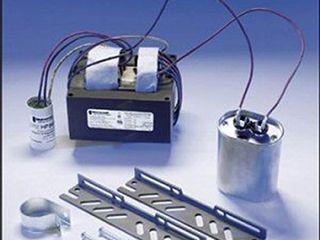 Universal lighting Technologies M175Ml5AC3M500K Magnetic Core and Coil Ballast  Metal Halide  175W  120 277 480V