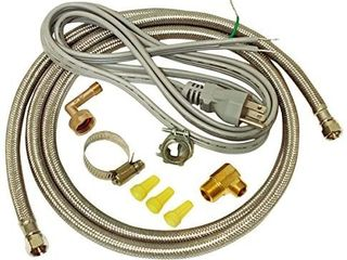 Bagged Nl Dw Inst Kit W Rap33002   lin119851