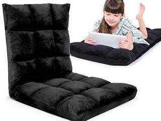Gaming Floor Sofa Adjustable Chair