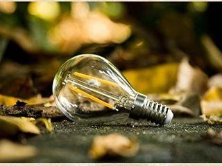 4W E14 Base Candelabra lED Bulb