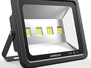 AMMON 200W lED Outdoor Flood lights
