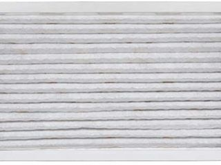 16x25x1 MERV 8 Pleated Air Filter  Made in the USA 2 pack