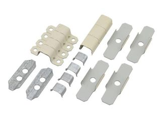 Wiremold CordMate Connector Fittings