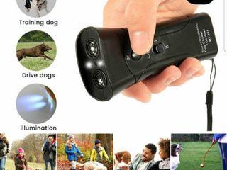 Ultrasonic Anti Bark Control Stop Barking Away Pet Dog Training Repeller Device