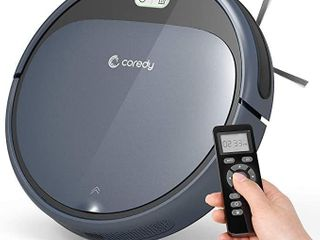 Remote and Charging Dock fpr Coredy R300