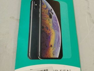 3 Pack Screen Protector for Iphone XS