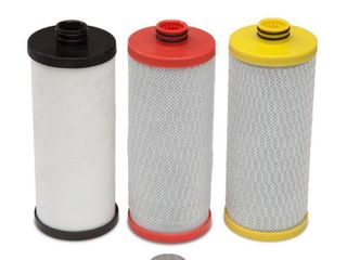 Aquasana AQ 5300R 3 Stage Under Counter Replacement Filter Cartridges
