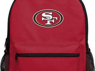 NFl Unisex Adult legendary logo Backpack   see pictures for design