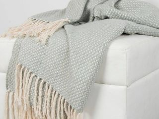 Allswell Woven Throw