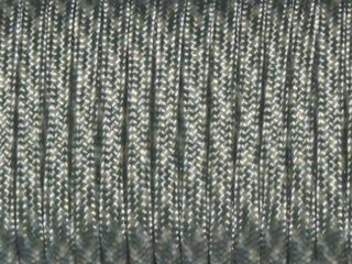 Elite First Aid Inc   550 Cord Military Style 100ft  Gray  Pack Of 5