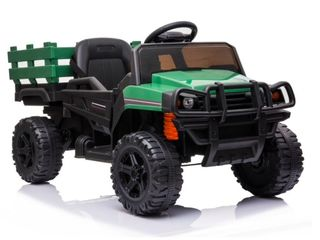 OFF Road Vehicle Electric Kids Ride On Car 12v with Remote Control  Retail 202 49