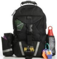 Short Haul Sherpa Diaper Backpack