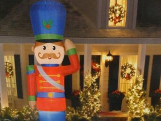 10ft Inflatable Giant Toy Soldier