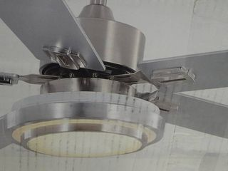 52  Warmiplanet Modern Style Ceiling Fan
