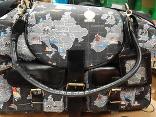 lifestyle by Sharif Original 1827 Handbag