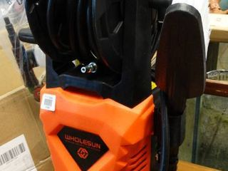 Wholesun Pressure Washer