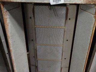 Hanging Gas Heater  Approx  2 4 Foot