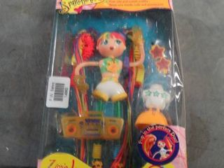 Zoe s Spaghetty Doo s Doll