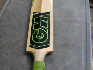 GM Cricket Paddle