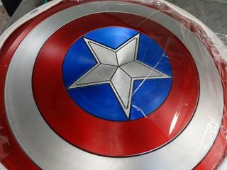 Captain America Play Shield