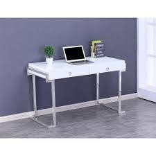 best master furniture white computer desk top only no legs