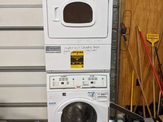 Energy Star Stacked Washer And Dryer