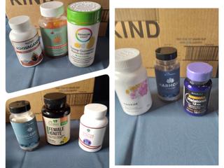 Healthcare Women s Vitamin lot