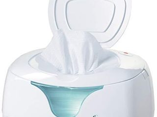hiccapop Baby Wipe Warmer and Baby Wet Wipes Dispenser   Baby Wipes Warmer for Babies   Diaper Wipe Warmer with Changing light