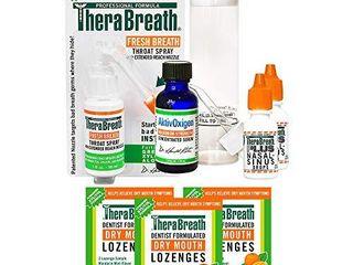 TheraBreath Tonsil Stone Kit