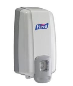 Purell Soap Dispenser